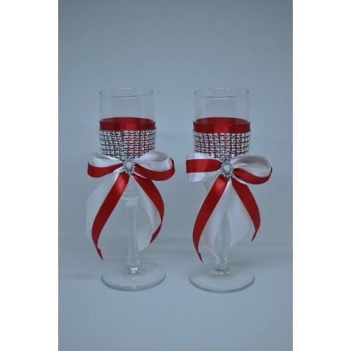 Сватбени ритуални чаши