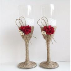 Ритуални чаши