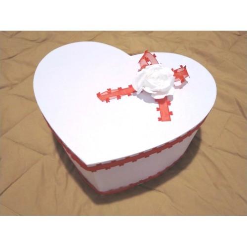 Кутия за пари Сърца