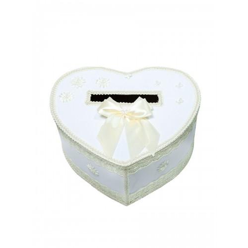 Сватбена кутия за пари