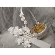 Сватбен комплект аксесоари