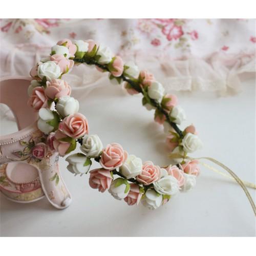 Сватбен венец