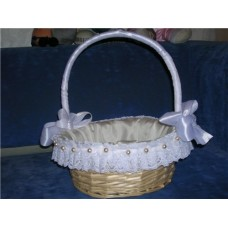 Сватбена кошница