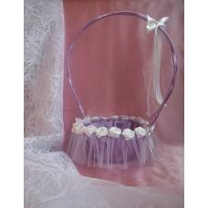 Сватбенa кошница за късмети