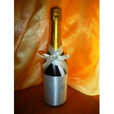 Сватбено шампанско