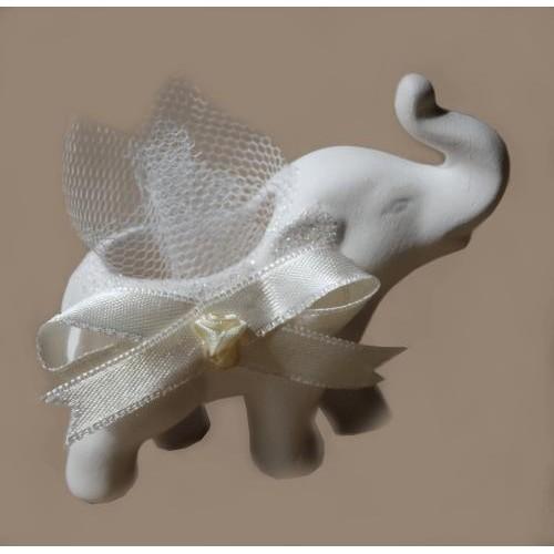 Подарък за гости слонче